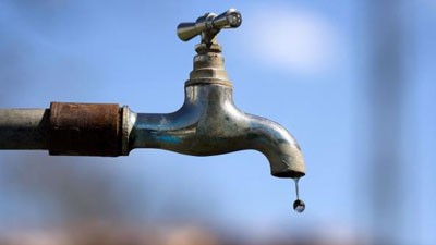 Cape Town's Taps Could Really Run Dry