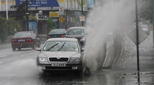 Rain to make Easter road trips more hazardous