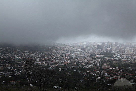Much-needed rain expected across the Northern and Western Cape