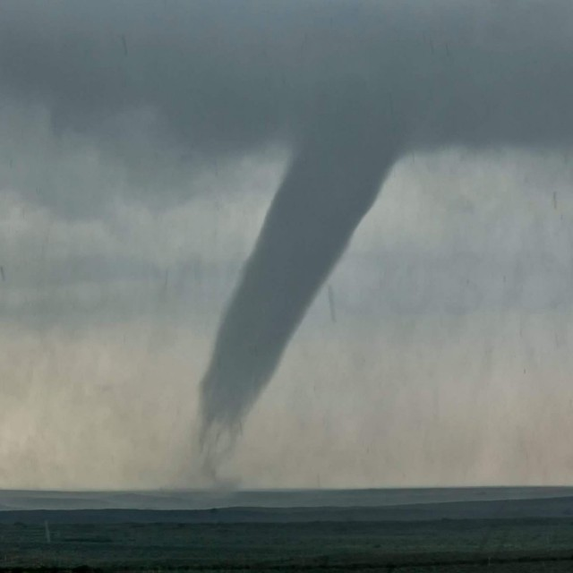 Two dead after tornadoes hit US