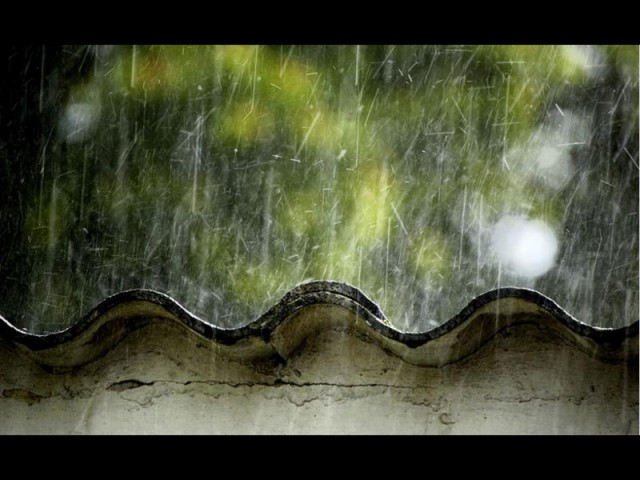 Thundershowers expected in Pretoria over the weekend