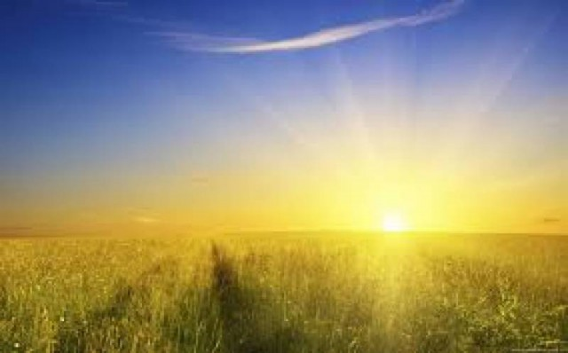 Dry, hot start to the week in SA