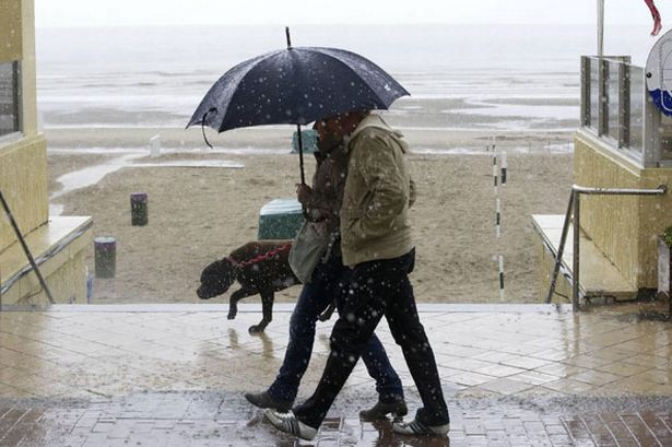 SA warned to brace for cold, rainy weather ahead of Easter