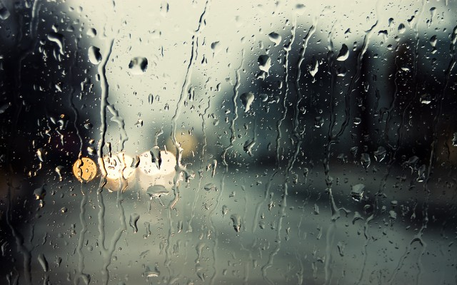 Workers' Day brings rain relief to dry Western Cape